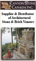 Stone Veneer Supplier Banff